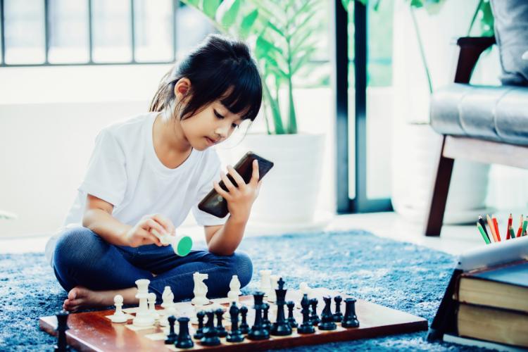 comment apprendre efficacement les échecs