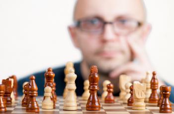 Qui a inventé les échecs - 1